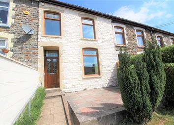 Thumbnail 3 bed terraced house for sale in Thomas Street, Tonypandy, Tonypandy