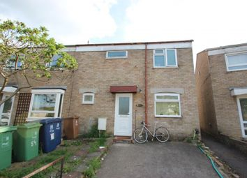 Thumbnail 4 bedroom semi-detached house to rent in Fettiplace Road, Headington, Oxford
