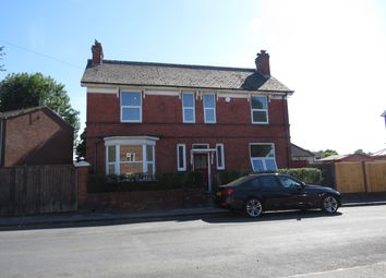 Thumbnail 3 bed detached house to rent in Birmingham Street, Darlaston, Wednesbury