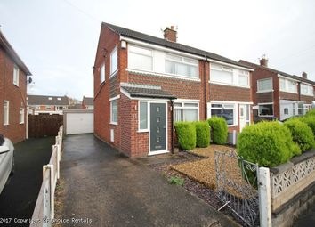 Thumbnail 3 bed property to rent in Beechwood Grove, Blackpool