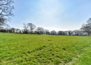 Thumbnail Land for sale in Lot Four, Church Farm, Hazelwood
