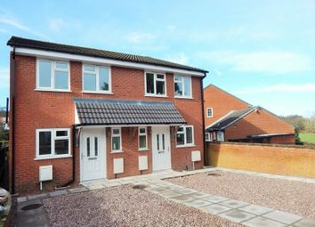Thumbnail 3 bed semi-detached house for sale in Longstaff Avenue, Rawnsley