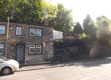 Thumbnail 1 bedroom semi-detached house for sale in Wheatley Road, Halifax, West Yorkshire