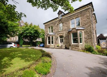 Thumbnail 2 bed flat to rent in Marlborough Road, Buxton