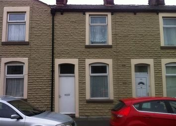 Thumbnail 1 bed terraced house to rent in Colne Road, Burnley