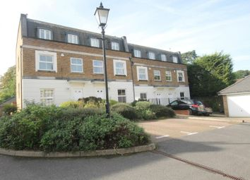Thumbnail 4 bed town house to rent in Woodsome Lodge, Weybridge