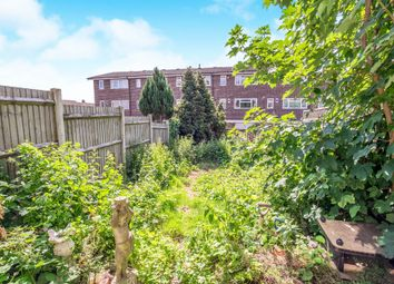 Thumbnail 3 bed town house for sale in Cobbett Close, East Malling, West Malling