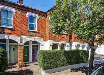 Thumbnail 1 bed flat for sale in Cargill Road, Earlsfield