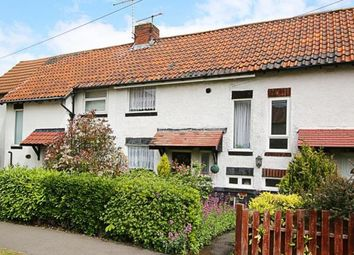 Thumbnail 1 bed terraced house for sale in Stanton Crescent, Sheffield, South Yorkshire