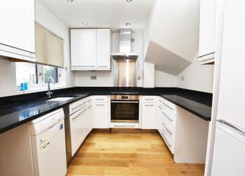 Thumbnail 4 bed end terrace house to rent in Braybourne Drive, Isleworth