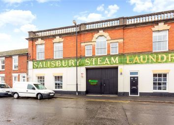 Thumbnail 3 bed terraced house for sale in Salt Lane, Salisbury, Wiltshire