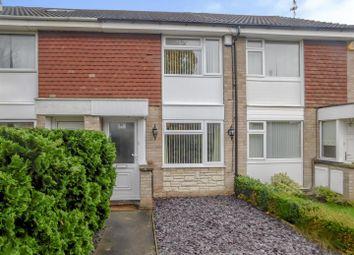 Thumbnail 2 bedroom terraced house for sale in Calderdale Drive, Long Eaton, Nottingham