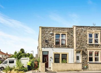 Thumbnail 2 bed flat for sale in Two Mile Hill Road, Kingswood, Bristol