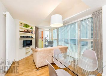 Thumbnail 1 bed flat for sale in Great Turnstile House, Holborn, London