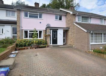Thumbnail 3 bed terraced house for sale in Galley Hill, Hemel Hempstead