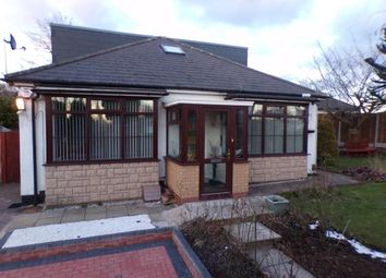Thumbnail 4 bed bungalow for sale in Compton Road, Erdington, Birmingham, West Midlands