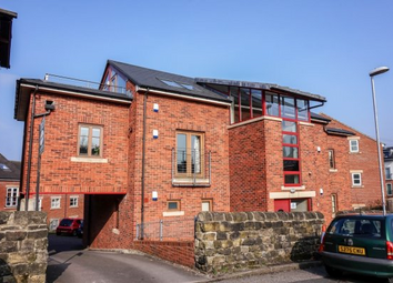 Thumbnail 1 bed flat to rent in Railway Apartments, Station Approach, Headingley, Leeds