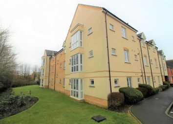 Thumbnail 2 bedroom flat for sale in Florence House, Taw Hill, Swindon