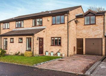 Thumbnail 4 bed semi-detached house for sale in Richmond Avenue, Grappenhall, Warrington, Cheshire