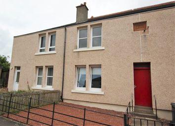1 bed flat for sale in Hospitland Drive, Lanark ML11