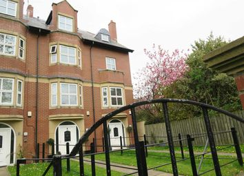 Thumbnail 4 bed terraced house for sale in St. Annes, Sunderland Road, South Shields
