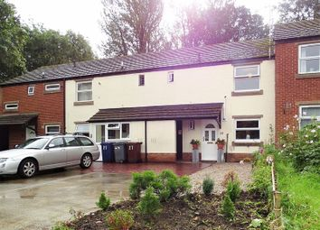 Thumbnail 3 bed terraced house for sale in Malthouse Way, Penwortham, Preston