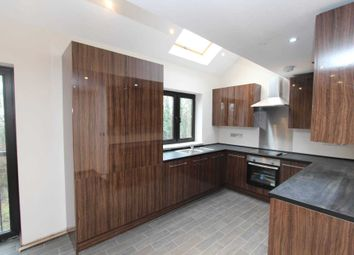 Thumbnail 2 bedroom flat to rent in Milton Road, Gravesend