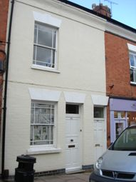 Thumbnail 2 bedroom terraced house to rent in Francis Street, Stoneygate, Leicester