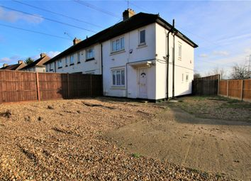 3 bed end terrace house for sale in Poyle Park, Horton Road, Colnbrook, Slough SL3