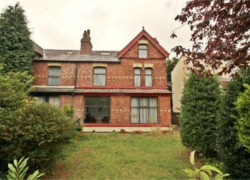 Thumbnail 7 bed semi-detached house for sale in Alexandra Road, Crosby, Liverpool, Merseyside