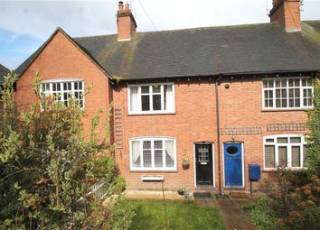 Thumbnail 2 bed terraced house for sale in Moor Pool Avenue, Harborne, Birmingham