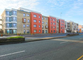 Thumbnail 1 bed flat to rent in Beacon Rise, 160 Newmarket Road, Cambridge