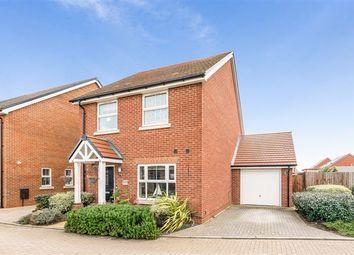 Thumbnail 3 bed detached house for sale in Bywaves, East Bracklesham Drive, Bracklesham Bay, Chichester