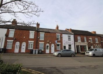 Thumbnail 2 bed detached house to rent in Market Street, Crewe