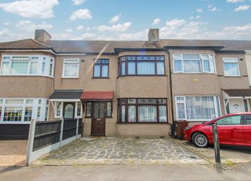 3 bed terraced house to rent in Fourth Avenue, Romford RM7