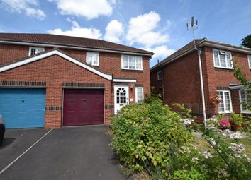 Thumbnail 3 bed semi-detached house for sale in Washington Close, Paignton, Devon