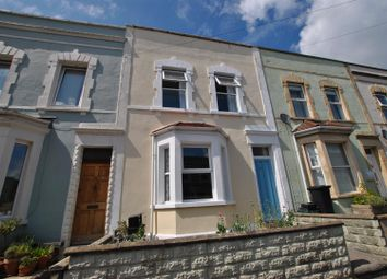 Thumbnail 2 bed property for sale in Hill Street, Totterdown, Bristol