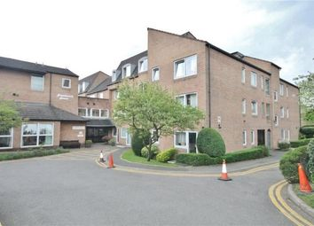 Thumbnail 2 bed flat for sale in Mount Hermon Road, Hook Heath, Woking