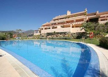 Thumbnail 2 bed apartment for sale in Albatross Hill Club, Nueva Andalucia, Costa Del Sol