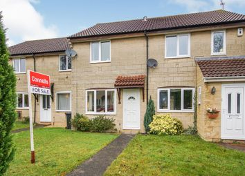 2 bed terraced house for sale in York Close, Yate, Bristol BS37