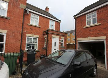 3 bed end terrace house for sale in Paxton, Bristol, Somerset BS16