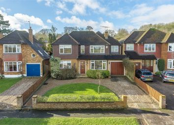 Thumbnail 4 bed detached house for sale in Covert Road, Northchurch, Berkhamsted, Hertfordshire