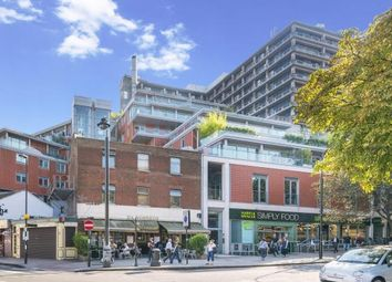 Thumbnail 2 bed flat for sale in Pond Street, Hampstead, London