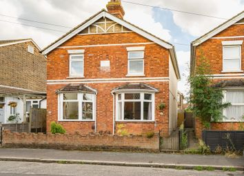 Thumbnail 3 bed semi-detached house for sale in Western Road, Southborough, Tunbridge Wells