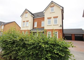 Thumbnail 4 bedroom semi-detached house for sale in Highfield Lane, Waverley, Rotherham
