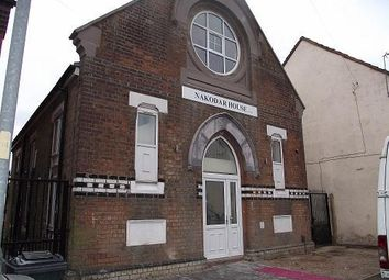 Thumbnail Studio to rent in St Annes Road, Willenhall