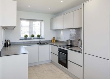 Thumbnail 3 bed link-detached house for sale in Gwallon Keas, St. Austell, Cornwall