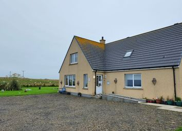5 bed detached house for sale in Auckengill, Wick KW1