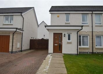 Thumbnail 2 bed semi-detached house for sale in Springbank Crescent, Glasgow