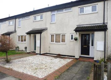 Thumbnail 3 bed terraced house to rent in Rangoon Close, Colchester